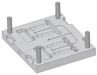 Silicon Molds